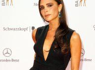 Victoria Beckham elogia o marido, David Beckham: 'Não estaria aqui sem ele'