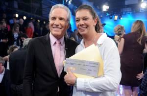 Ana Moser vence o 'Aprendiz Celebridades' e leva prêmio de R$ 1 milhão