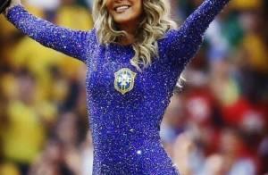 Claudia Leitte completa 34 anos após cantar na abertura da Copa e com novo CD