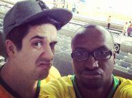 Famosos lamentam derrota do Brasil na Copa após sofrer goleada da Alemanha