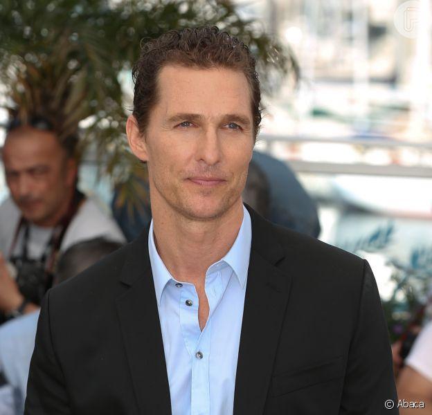 Matthew McConaughey é indicado ao Emmy 2014 de Melhor Ator, em lista divulgada em 10 de julho de 2014