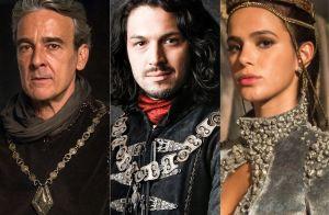'Deus Salve o Rei': Afonso ajuda Catarina a escapar de casamento com Otávio