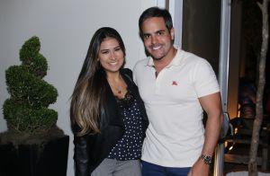 Marido de Simone explica por que não segue Simaria no Instagram: 'Besteira'