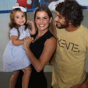 Deborah Secco e Sophie Charlotte curtem espetáculo com filhos no Rio. Fotos!