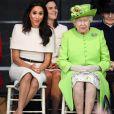 Meghan Markle e Harry ganharam uma mansão como presenta da rainha Elizabeth II