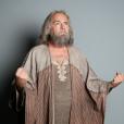 Paulo Reis pode ser visto atualmente na reprise da novela 'Os Dez Mandamentos', exbida pela Record