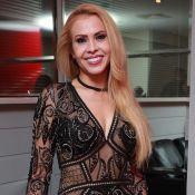 Joelma termina namoro com empresário Alessandro Cavalcante: 'Ganhei um amigo'