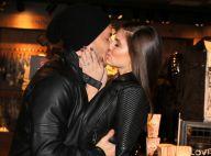 Camila Queiroz e Klebber Toledo dançam funk e sertanejo em festa de casamento