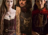 'Deus Salve o Rei': Amália dispensa Afonso por gravidez de Catarina. 'Acabou'