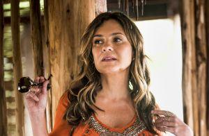 'Segundo Sol': Rosa se choca ao descobrir que Karola roubou Valentim de Luzia