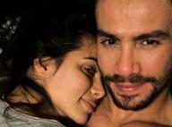 Assumidos! Carla Prata mostra 1ª foto de beijo em namorado, o sertanejo Mariano