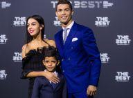 Mulher de Cristiano Ronaldo deixa amiga boquiaberta ao exibir anel milionário