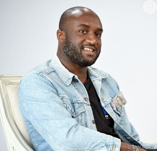 Virgil Abloh é o novo diretor criativo da Louis Vuitton com apenas 38 anos