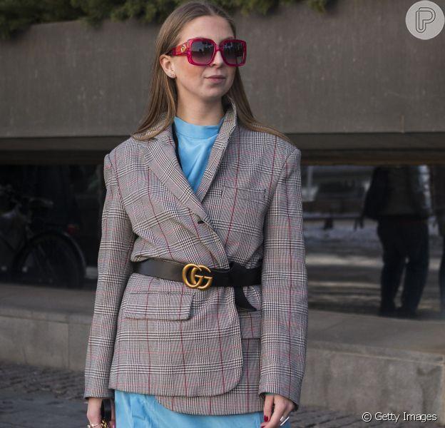 Vestido pode ser uma ótima opção de look no inverno: aprenda a usar a peça de acordo com as tendências