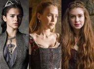 'Deus Salve o Rei': Catarina planeja matar Diana e Amália tenta impedir. 'Isca'