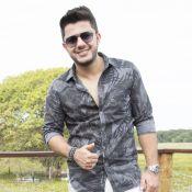 Filho de Cristiano Araújo impressiona por semelhança com cantor: 'Cara do pai'