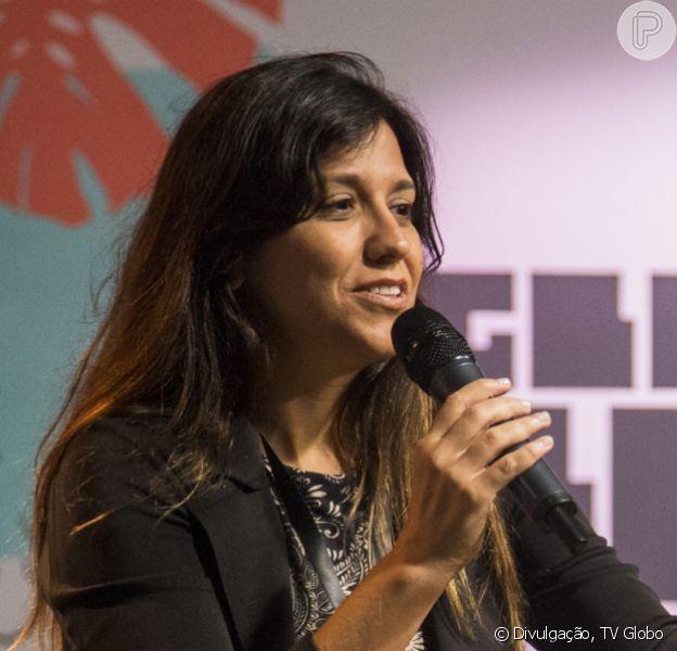 'Malhação' pode abordar agressão em namoro, após denúncia de Jeniffer Oliveira: 'Há espaço'