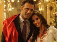 'Salve Jorge': Bianca (Cleo Pires) descobre que Ayla e Zyah estão casados