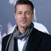 Brad Pitt dispensa namorar para ficar com filhos: 'Ser pai é trabalho número 1'
