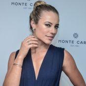 Assessoria de Paolla Oliveira nega gravidez da atriz: 'Informação não procede'