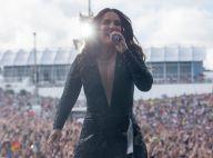 Ivete Sangalo dedica show no Rock in Rio Lisboa a filho, Marcelo: 'É pra ele'