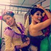 Juliana Paes sofre ao vestir figurino de 'Meu Pedacinho de Chão': 'Apertado'