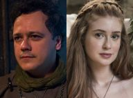 'Deus Salve o Rei': Gregório assume para Amália que está apaixonado por ela