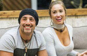 Jéssica conta que relação com Kaysar não foi em frente: 'Foco dele é a família'