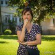 Drica Moraes assume o papel da vilã Cora na segunda fase da novela 'Império'