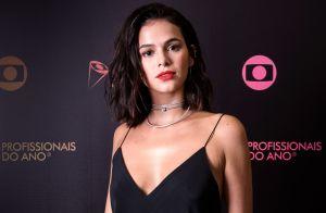 Bruna Marquezine planeja viajar em aniversário: 'Aproveitar minhas férias'