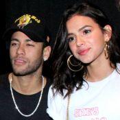 Agosto! Bruna Marquezine e Neymar decidem data de mudança da atriz para Paris