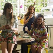 Juliana Alves estrela campanha de moda com Agatha Moreira e Heloísa Perissé