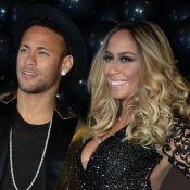 Rafaella Santos conforta irmão, Neymar, por eliminação na Copa:'Deus nunca erra'