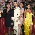 Caçula da família Kardashian-Jenner, Kylie tem fortuna maior que a de Kim, dona de US$ 350 milhões, cerca de R$ 1.345.820.000