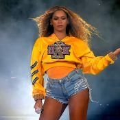Beyoncé + Balmain: marca põe à venda moletom usado pela cantora no Coachella
