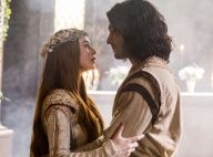 Final de 'Deus Salve o Rei': Amália e Afonso se casam em última cena da novela