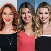 'Vídeo Show': Ana Clara é nova repórter; Vivian e Keulla viram apresentadoras