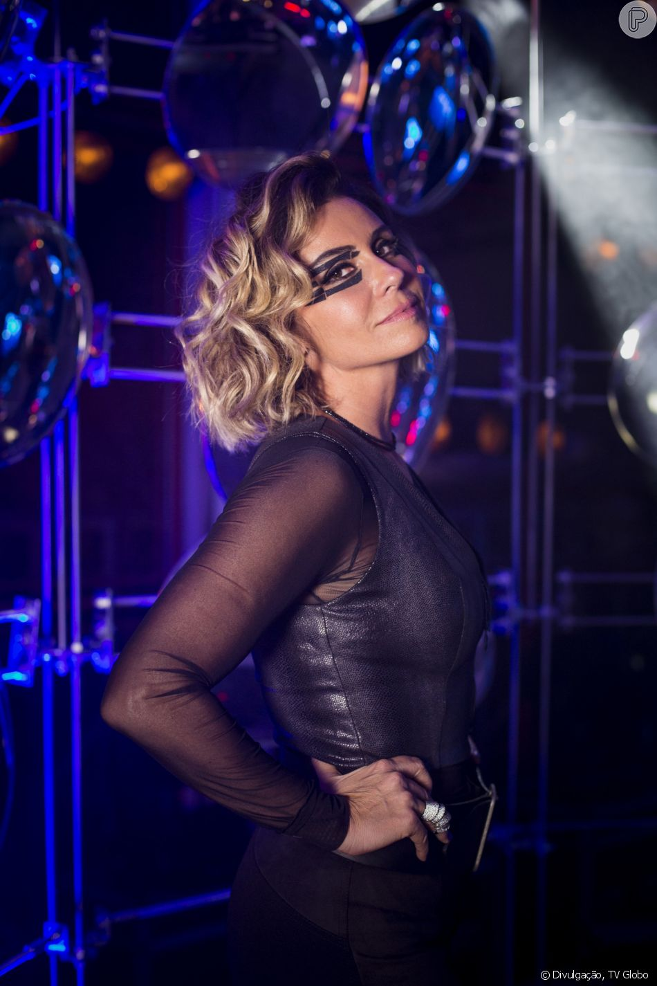 Ariella (Giovanna Antonelli) é Luzia, descobre Beto (Emilio Dantas), no capítulo de sexta-feira, 27 de julho de 2018, da novela 'Segundo Sol'