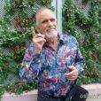 Francisco Cuoco grava participação em 'A Grande Família'