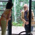 Francisco Cuoco grava participação com Marieta Severo em 'A Grande Família'; ator será Oduvaldo, pai de Agostinho Carrara (Pedro Cardoso)