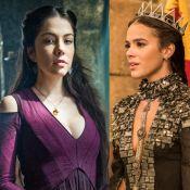 'Deus Salve o Rei': Catarina troca de corpo, após feitiço, e escapa do castelo