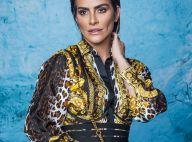 Confira os looks das famosas no lançamento da novela 'O Tempo Não Para'