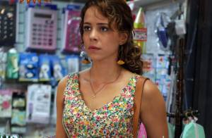 'Império': Cristina mostra carta a José Alfredo e revela que é filha de Eliane