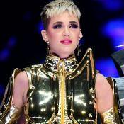 Katy Perry sofreu com depressão após críticas à turnê: 'Botei muita expectativa'