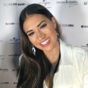 Irmã de Simaria, Simone tranquiliza fãs sobre estado de saúde: 'Um pouco melhor'