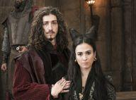 'Deus Salve o Rei': Lucrécia descobre estar grávida de Rodolfo. 'Vou ser mãe'