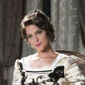 'Orgulho e Paixão': Charlotte é presa e evita que Darcy se case com Susana