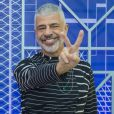 Lulu Santos é técnico da  sétima temporada do reality musical 'The Voice Brasil'