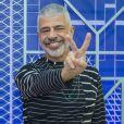Lulu Santos é técnico da  sétima temporada do reality musical 'The Voice Brasil'
