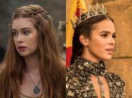 'Deus Salve o Rei': Amália captura Catarina durante fuga e vilã será presa
